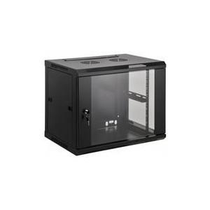 """Intellinet 711739 19"""" Wallmount Cabinet - 6U"""