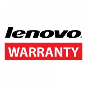 Lenovo Service/Support - 3 Year - Service - Next Business Day - On-site
