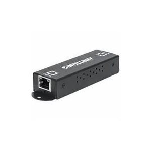Intellinet 560962 1-Port Gigabit High-Power PoE+ Extender Repeater