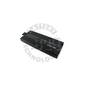 BTI PA-CF18 Panasonic ToughBook 7.4V, 6600mAh -6 Cells Battery