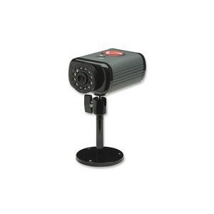 Intellinet 550963 NFC30-IR Night-Vision Network Camera