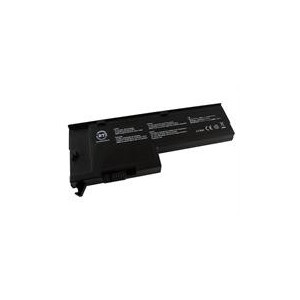 BTI IB-X60 Lenovo ThinkPad X60, X60s, X61, X61s (4 cells) -14.8V 2400mAh Battery