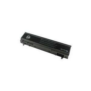BTI DL-E6400 Dell Latitude E6400, E6500 , Precision M2400, M4400 (6-cells) -11.1V, 5200mAh Battery