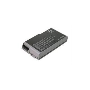 BTI DL-D600 Dell Latitude D500, D505, D510, D520, D600, D610 Series -10.8V, 4400mAh -6 Cells Battery