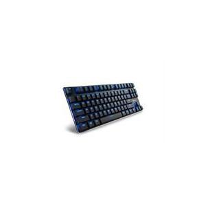 Sharkoon 4044951020935 PureWriter TKL Mechanical USB lkeyboard with Blue LED illumination