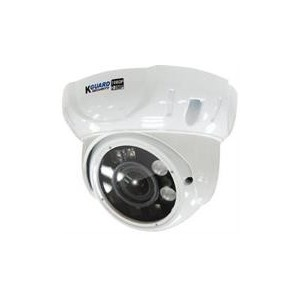 KGuard VA824EPK 1080P IR-LED Dome Camera