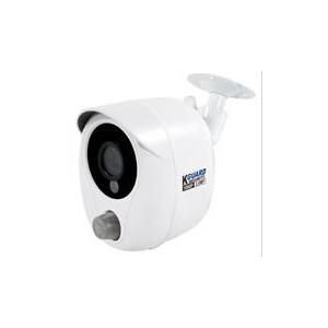 Kguard WS820A 1080p Camera with Smoke Detector