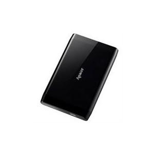 Apacer AP1TBAC235B-1 1TB USB 3.0 External Hard Drive - Black