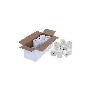 Postron Thermal 80mm X 80mm paper - 50 rolls per box