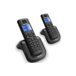 Bell 6001498973993 AIR-02 - DUO Cordless Telephone