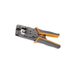 Goldtool TTK-511 Heavy Duty Waterproof F Type Connector Crimping Tool