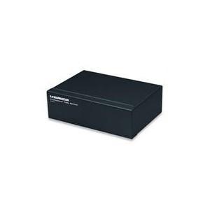 Manhattan 207348 4Port Professional Video Splitter