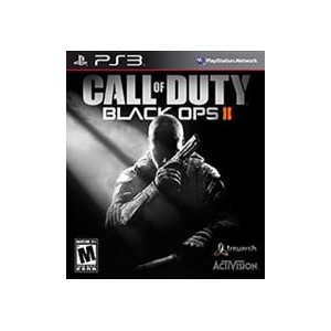 PlayStation 3 Games: Call Of Duty Black OPS