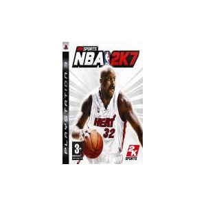 PlayStation 3 Games: NBA 2K7 (PS3) For use from Ages 3 and up