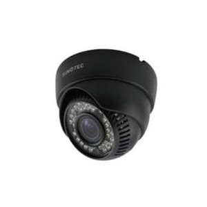 "Sinotec SD501-P4 1/4"" SHARP CCD Dome Camera (5 Year Warranty)"