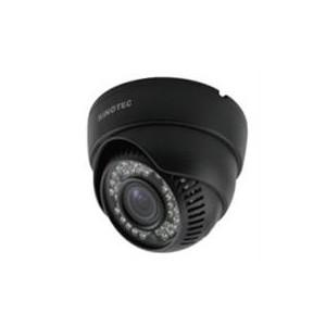 "Sinotec SD501-P4 1/4"" SHARP CCD Dome Camera"
