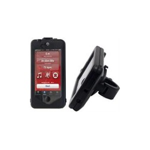 Lavod LRC-021S Iphone 4/4S Bikeman Bike Mount Case