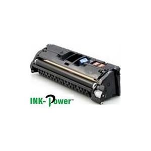 Inkpower IP3960 Generic for HP122A LaserJet 2550L/2550ln/2550n/2820/2840/3000 Black Toner Cartridge