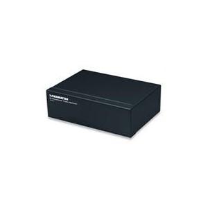 Manhattan 207331 VGA Monitor Splitter for 2 Monitor 350MHZ