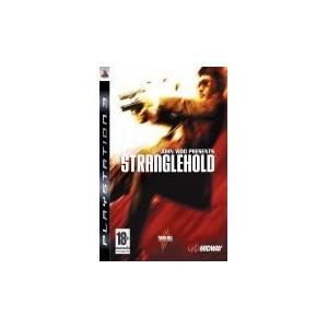 PlayStation 3 Games: John Woo Stranglehold- Game - (PS3)