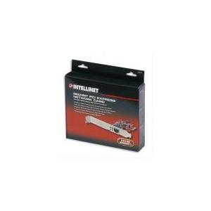 Intellinet 522533 Gigabit PCI Express Network Card