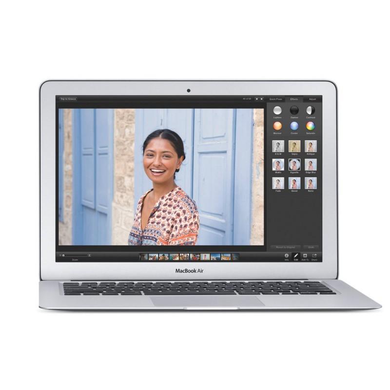 Air gt apple macbook air 11 6 1 6 ghz intel core i5 4gb ram 128gb