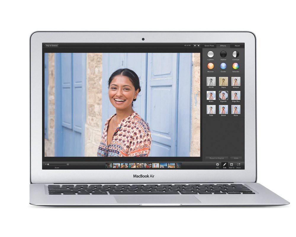 Macbook air 13zoll bj juli 2014