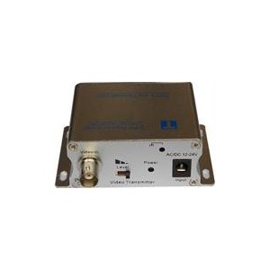 Securnix VB120T Single Channel Active Video Balun
