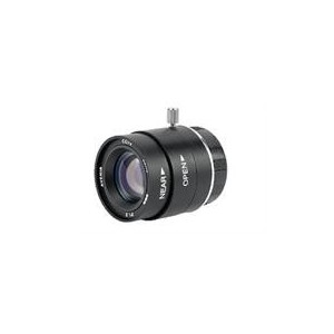Securnix SSE-1616 16mm Lens Manual IRIS