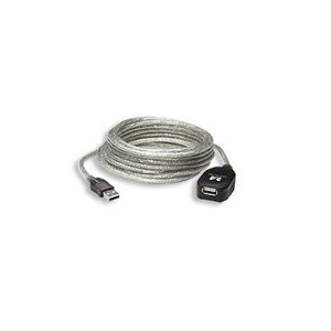 Manhattan 519779  Hi-Speed USB Active Extension Cable