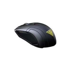 Gamdias 4710728309427 Demeter Gaming Optical Mouse