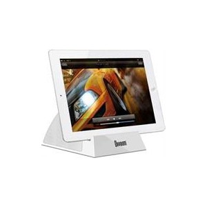 Divoom IFIT-3 WHITE 6Watts, Pocket Size Portable iPad / iPod /iPhone /smart phone /Tables Speakers