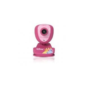 Disney DSY-WC310 Princess Web Camera