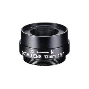 Securnix LF120 Lens 12MM Fixed