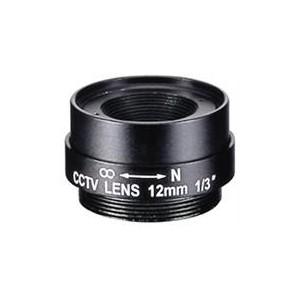 Securnix LF120 Lens 12MM Fixed