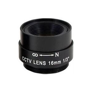 Securnix LF160 Lens 16MM Fixed
