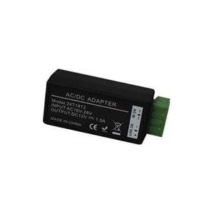 Securnix  C24T12 AC DC Voltage Converter