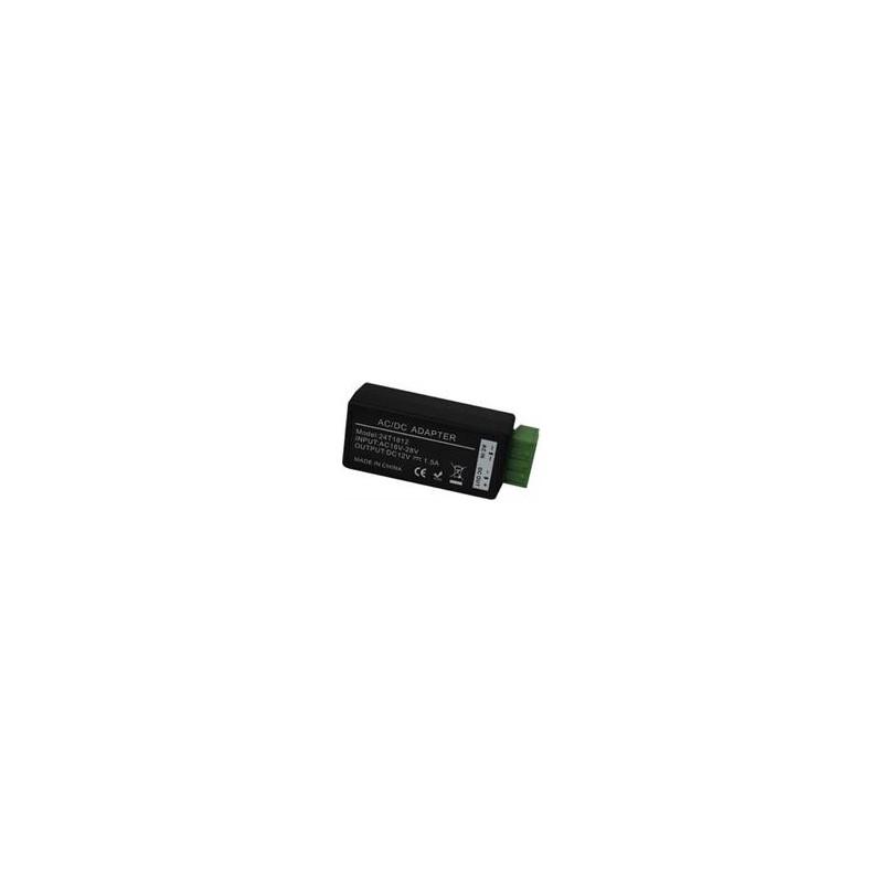 Securnix C24T12 AC DC Voltage Converter
