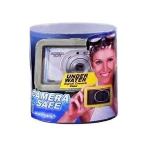 Tevo EZC001 Camera Waterproof Safe Cover-White