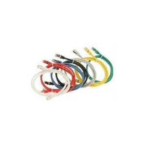 UniQue  PC-5MGR Patch Cable 5M Green