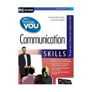 Apex 5031366150240 Teaching you Communication Skills