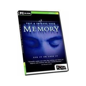 Apex 5031366150134 Test & Improve Your MEMORY