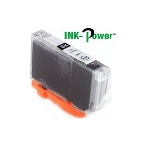 Inkpower IPC426BK Generic for Canon Ink CLI-426 - Black Inkjet Cartridge