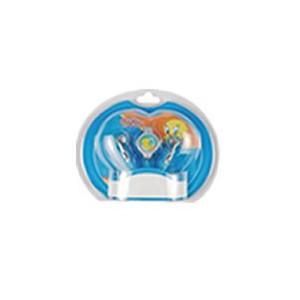 Tweety W6151-1C-TW Earphone Colour: Blue / Silver