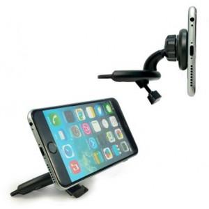 Tuff-Luv  E3_60  Magnetic Universal 360 Degree Car Phone Mount