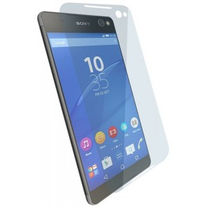 Krusell  60321  Nybro Glass Screen Protector  for the Sony Xperia M5 - Clear
