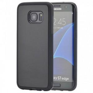 Tellur Antigravity Cover for Samsung S7Edge, Black
