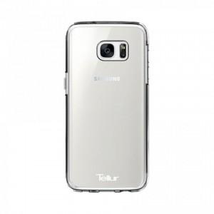 Tellur Premium Cover Crystal Shield for Samsung Galaxy S7 EDGE, Clear