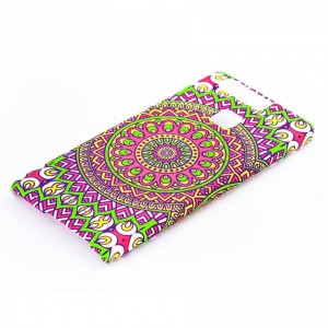 Tellur Hard Case Cover  for Huawei P9, Mosaic