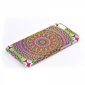 Tellur Hard Case Cover  for iPhone 6/6s Plus, Mosaic